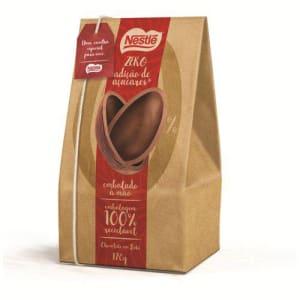 Ovo de Páscoa Zero Açúcar 170g - Nestlé