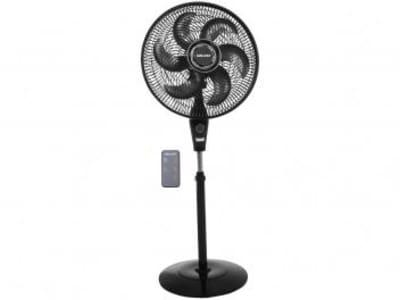 Ventilador de Coluna Mallory Air Timer TS+ - 40cm 3 Velocidades - Magazine Ofertaesperta
