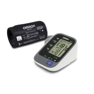 Monitor Digital Automático De Pressão Arterial De Braço Omron - Hem -7320