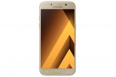 Samsung Galaxy A5 2017 Tela 5,2 4G 64 GB Dourado