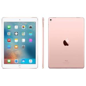 IPAD PRO MM172BZ/A 9.7-IN WI-FI 32GB ROSE GOLD