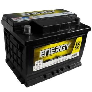 Confira ➤ Bateria Carro Energy Selada 60 Amperes 12V – Magazine ❤️ Preço em Promoção ou Cupom Promocional de Desconto da Oferta Pode Expirar No Site Oficial ⭐ Comprar Barato é Aqui!