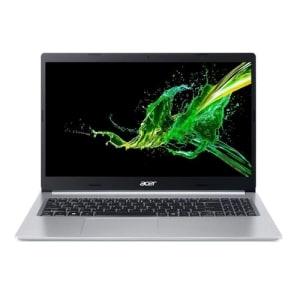 """Notebook Acer i5-10210U 8GB SSD 512GB GeForce MX 250 Tela 15,6"""" HD W10 - A515-54G-52C1"""