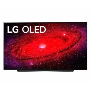 Smart TV OLED LG 77 4K HDR, WiFi e Bluetooth, Inteligência Artificial, ThinQAI, Smart Magic, Google Assistente e Alexa - OLED77CXPSA