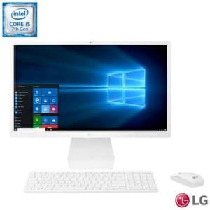 All In One LG, Intel Core i5, 8GB, 1TB, Tela de 23,8 - 24V570-C.BH32P1 - LGCJ24V570CB00_PRD