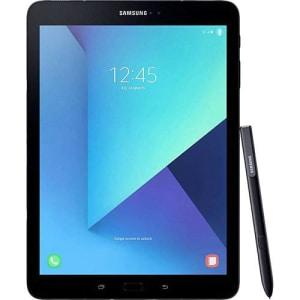 """Tablet Samsung Galaxy Tab S3  32GB 4G Tela 9.7"""" Quad-Core 2.15 GHz - Preto"""