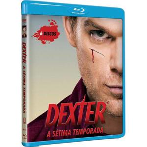 Oferta ➤ Blu-ray Dexter 7ª Temporada (6 discos)   . Veja essa promoção