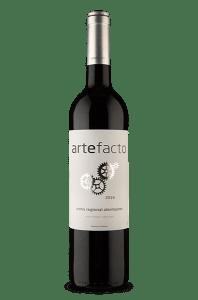Artefacto Tinto 2016 (750 ml)