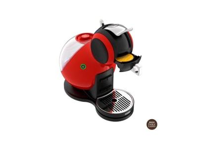 Oferta ➤ Cafeteira Nescafé Dolce Gusto Melody 3 DM06 Vermelha   . Veja essa promoção