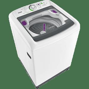 Lavadora de Roupas Consul 16kg CWL16 Branca 110V