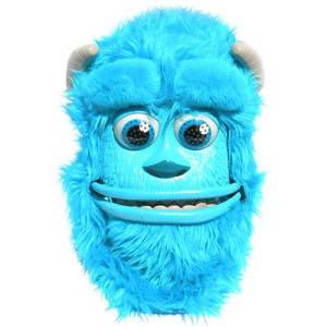 Monstros S/A 2 Sulley Máscara Monstro 823 Sunny Brinquedos