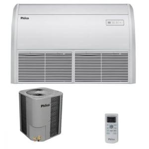 Ar Condicionado Piso Teto 57000 Btus Quente e Frio Philco 220V Trifásico PAC60000PQFM5