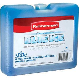 Bolsa Térmica de Gelo Weekender Azul - Rubbermaid