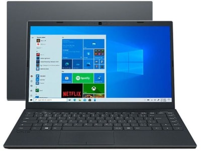 "Notebook Vaio FE14 VJFE42F11X-B1721H Intel Core i3 - 4GB 256GB SSD 14"" Full HD LED Windows 10 - Magazine Ofertaesperta"