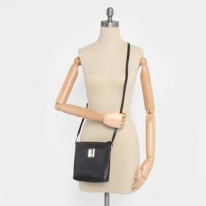 Bolsa Vizzano Mini Bag Transversal Feminina - Magazine Ofertaesperta