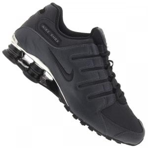 Tênis Nike Shox NZ PRM - Masculino