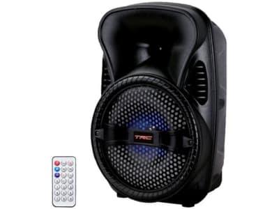 Confira ➤ Caixa de Som TRC 5512 Bluetooth Amplificada 120W – USB – Magazine ❤️ Preço em Promoção ou Cupom Promocional de Desconto da Oferta Pode Expirar No Site Oficial ⭐ Comprar Barato é Aqui!