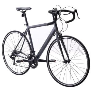 Oferta ➤ Bicicleta Aro 700 Speed Endorphine Fast 10 2018 – Cinza   . Veja essa promoção