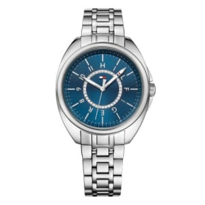 Relógio Tommy Hilfiger Feminino Aço - 1781698