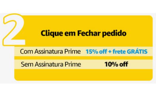 Clique ➤ Veja oferta, promoção ou cupom de desconto do site de loja!