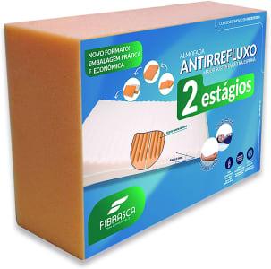 Travesseiro Antirrefluxo 2 Estágios Fibrasca