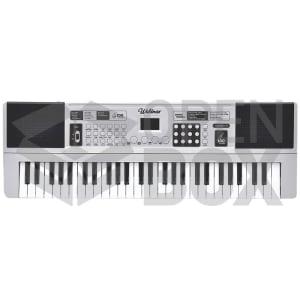 Teclado Musical StudentKeys 54 Teclas Bivolt STK-54 WALDMAN - Open Box - Excelente
