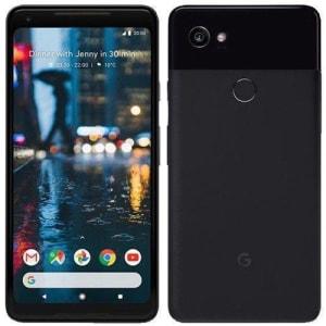 Smartphone Google pixel 2 xl 128gb Desbloqueado Preto