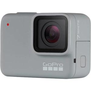 (Pré-Venda) - Camera Digital Gopro Hero 7 White