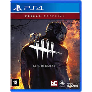 Game Dead By Daylight - PS4