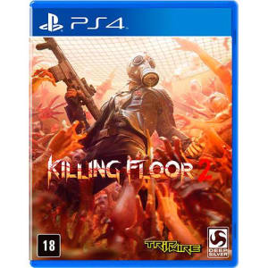 Game Killing Floor 2 - PS4