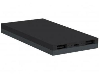 Carregador Portátil Universal12400mAh USB Geonav - Power Bank - Magazine Ofertaesperta