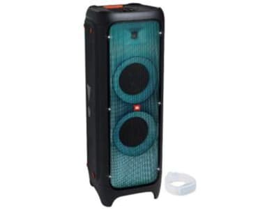 Caixa de Som Bluetooth JBL JBLPARTYBOX1000BR - Portátil 160W USB