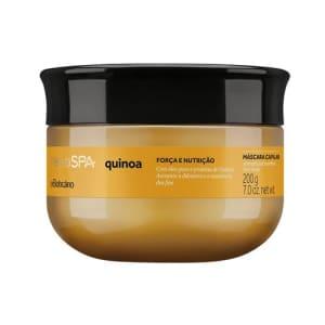 Nativa SPA Máscara Capilar Quinoa, 200g