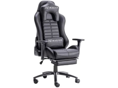 Cadeira Gamer XT Racer Reclinável - W Series XTR-010