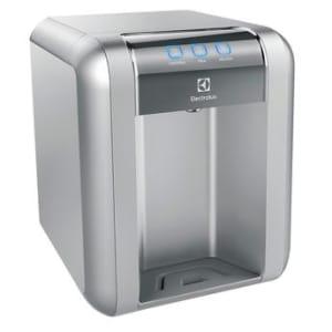 Oferta ➤ Purificador de Água Electrolux PE11X Prata Bivolt   . Veja essa promoção