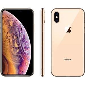 Oferta ➤ iPhone Xs 64GB Ouro IOS12 4G + Wi-fi Câmera 12MP – Apple   . Veja essa promoção