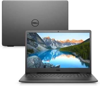 """Confira ➤ Notebook Dell Inspiron 15 3501-A40P i5-1035G1 4GB SSD 256GB Intel UHD Graphics Tela 15,6"""" HD W10 – i3501w1025piw ❤️ Preço em Promoção ou Cupom Promocional de Desconto da Oferta Pode Expirar No Site Oficial ⭐ Comprar Barato é Aqui!"""