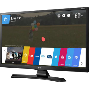 Oferta ➤ Smart TV LG LED 28 28MT49S-PS HD com Conversor Digital Wi-Fi Integrado 2 HDMI 1 USB WebOS 3.5 Apps Screen Share   . Veja essa promoção