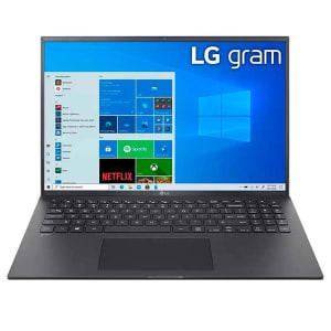 Confira ➤ Notebook LG Gram i7-1165G7 16GB SSD 256GB Intel Iris Xe Graphics Tela 16 FHD W10 – 16Z90P-G.BH71P1 ❤️ Preço em Promoção ou Cupom Promocional de Desconto da Oferta Pode Expirar No Site Oficial ⭐ Comprar Barato é Aqui!