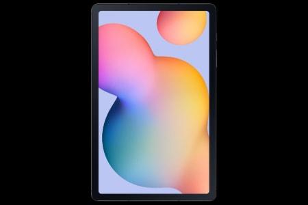 """Tablet Samsung Galaxy Tab S6 Lite 64GB Tela 10,4"""" 4G Wi-Fi com Caneta e Capa"""