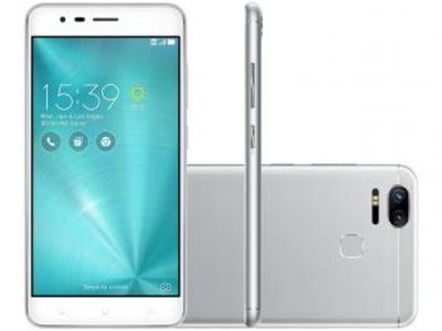 Oferta ➤ Smartphone Asus Zenfone Zoom S 64GB Prata – Dual Chip 4G Câm. 12MP e 12MP + Selfie 13MP – Magazine   . Veja essa promoção