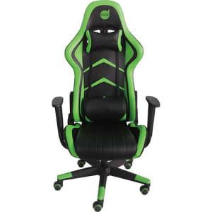 Oferta ➤ Cadeira Gamer Prime Dazz Preta   . Veja essa promoção