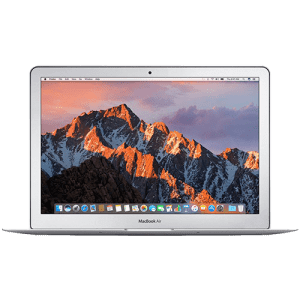 MacBook Air MQD32BZ/A com Intel Core i5 Dual Core 8GB 128GB SSD 13'' Prata - Apple