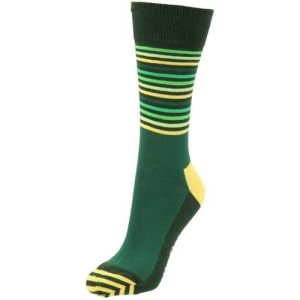 Meia Happy Socks Stripe Half