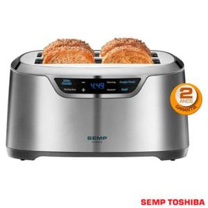 Torradeira Semp TR9018PT1