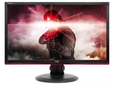 "Monitor Gamer AOC 24"" LED Full HD 144 Hz 1 ms Widescreen Hero G2460PF"