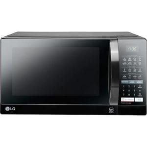 Micro-ondas LG MS3057Q(A) 30L Preto