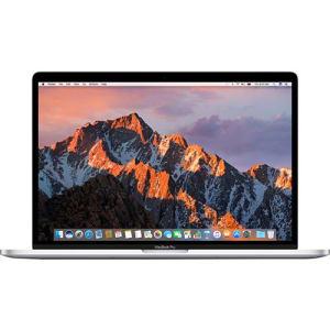 "Macbook Pro MPTV2BZ/A com Intel Core i7 Quad Core 16GB 512GB SSD Tela 15.4"" Prata - Apple"