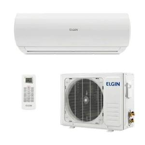 Ar Condicionado Split Hw Elgin Eco Logic 30.000 Btus Só Frio 220v