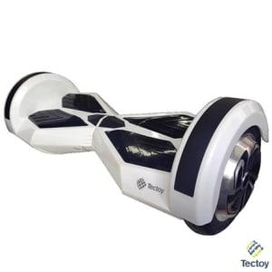"Skate Elétrico Hoverboard Smart Balance 8"" - Tectoy"